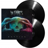 In Flames - Battles - 2LP