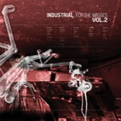 V.A. - Industrial For The Masses Vol. 2 - 2CD