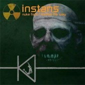 Instans - Nuke Fight/Leading the way - CD
