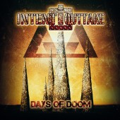 Intent:Outtake - Days of Doom - 2CD