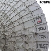 Invoke The Insult - You can Trust - CD