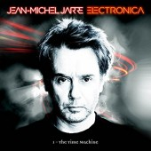 Jean Michel Jarre - E Project - 2LP