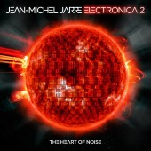 Jean Michel Jarre - Electronica 2: The Heart of Noise - 2LP