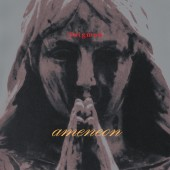 Seigmen - Amenon (re-issue) - CD