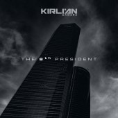 Kirlian Camera - The 8th President - CD EP