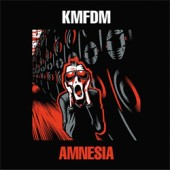 KMFDM - Amnesia - Single CD