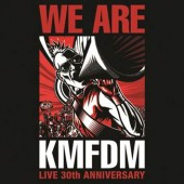 KMFDM - We are KMFDM - CD
