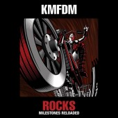 KMFDM - RROCKS-Milestones Reloaded - CD