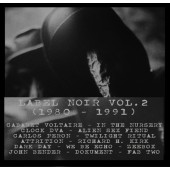 V.A. - Le Label Noir Vol.2 - CD