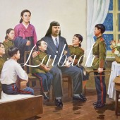 Laibach - The Sound Of Music - CD