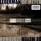 Lederman - Eleven Grinding Songs (Limited Edition) - 2CD