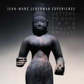 Jean-Marc Lederman Experience - Letters to Gods (and fallen Angels) - 2CD Book