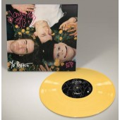 Lee Chubby King - Yo'Pusface - ltd. yellow vinyl - 10""