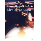 Live at La Luna [re-issue]