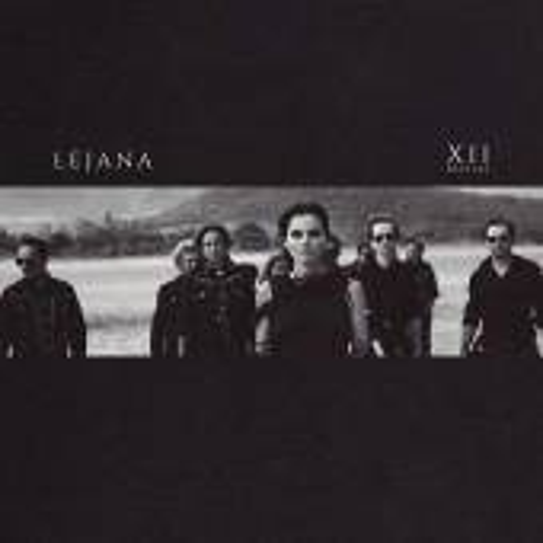 Lejana - XII Bestias - CD