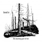 Level Pi - This Burning Part Of Me - CD - CD