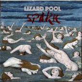 Lizard Pool - Spark - CD