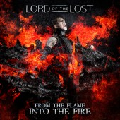 Lord Of The Lost - From The Flame Into The Fire - CD