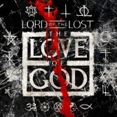 Lord Of The Lost - The Love Of God - Maxi CD