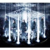 Lord Of The Lost - Empyrean - CD