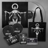 Lord Of The Lost - Antagony -10th Anniversary - Limited Bundle