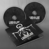 Lord Of The Lost - Antagony -10th Anniversary - 2CD