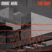 Marc Heal - The Hum - CD