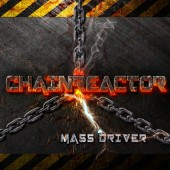 Chainreactor - Mass Driver - CD