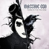 Massive Ego - Noise In The Machine - CD