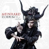 Meinhard - Alchemusic I - Solve - CD