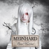 Meinhard - Beyond Wonderland - CD