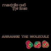 Mentallo & The Fixer - Arrange The Molecule - CD