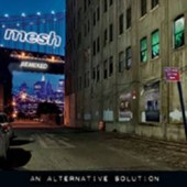 Mesh - An alternative Solution - 2CD - Ltd. 2CD