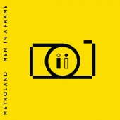 Metroland - Men In A Frame - CD