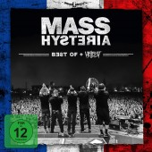 Mass Hysteria - Best Of / Live At Hellfest - CD+DVD