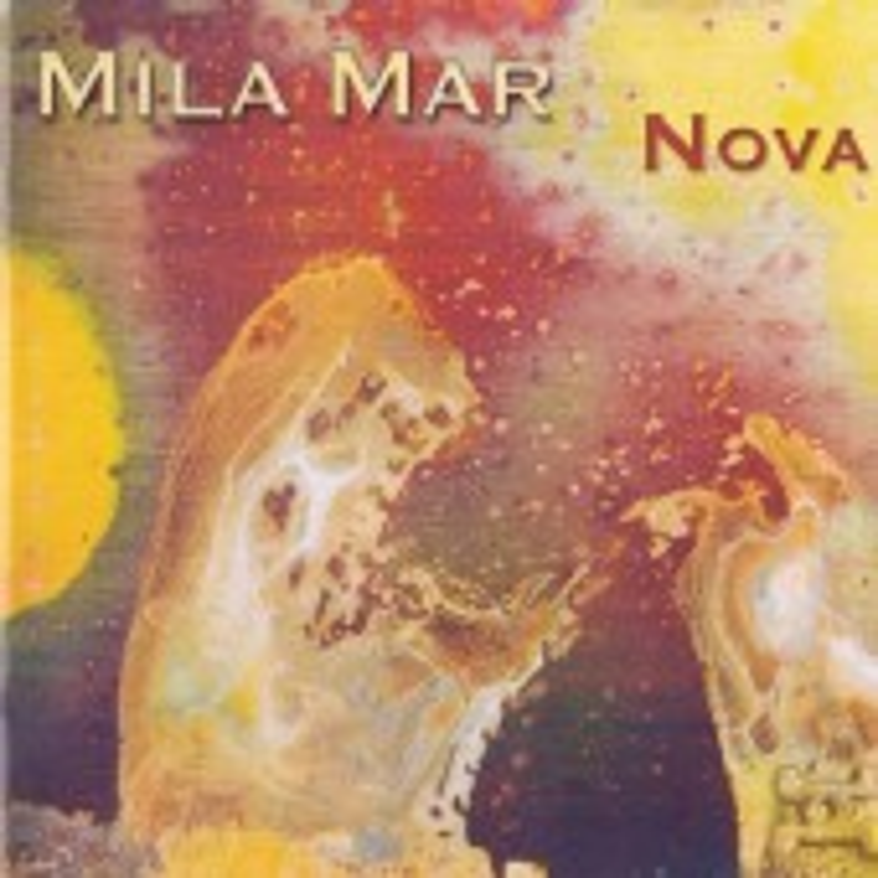 Mila Mar - Nova - LP