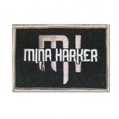 Mina Harker - Logo - Patch
