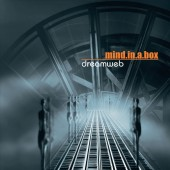 Mind In A Box - Dreamweb - 2LP