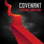 Covenant - Leaving Babylon - 2CD