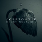 Acretongue - Ghost Nocturne - CD