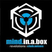 Mind In A Box - Revelations Club Mixes - CD