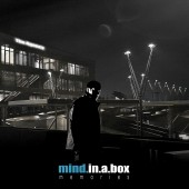 Mind In A Box - Memories - CD