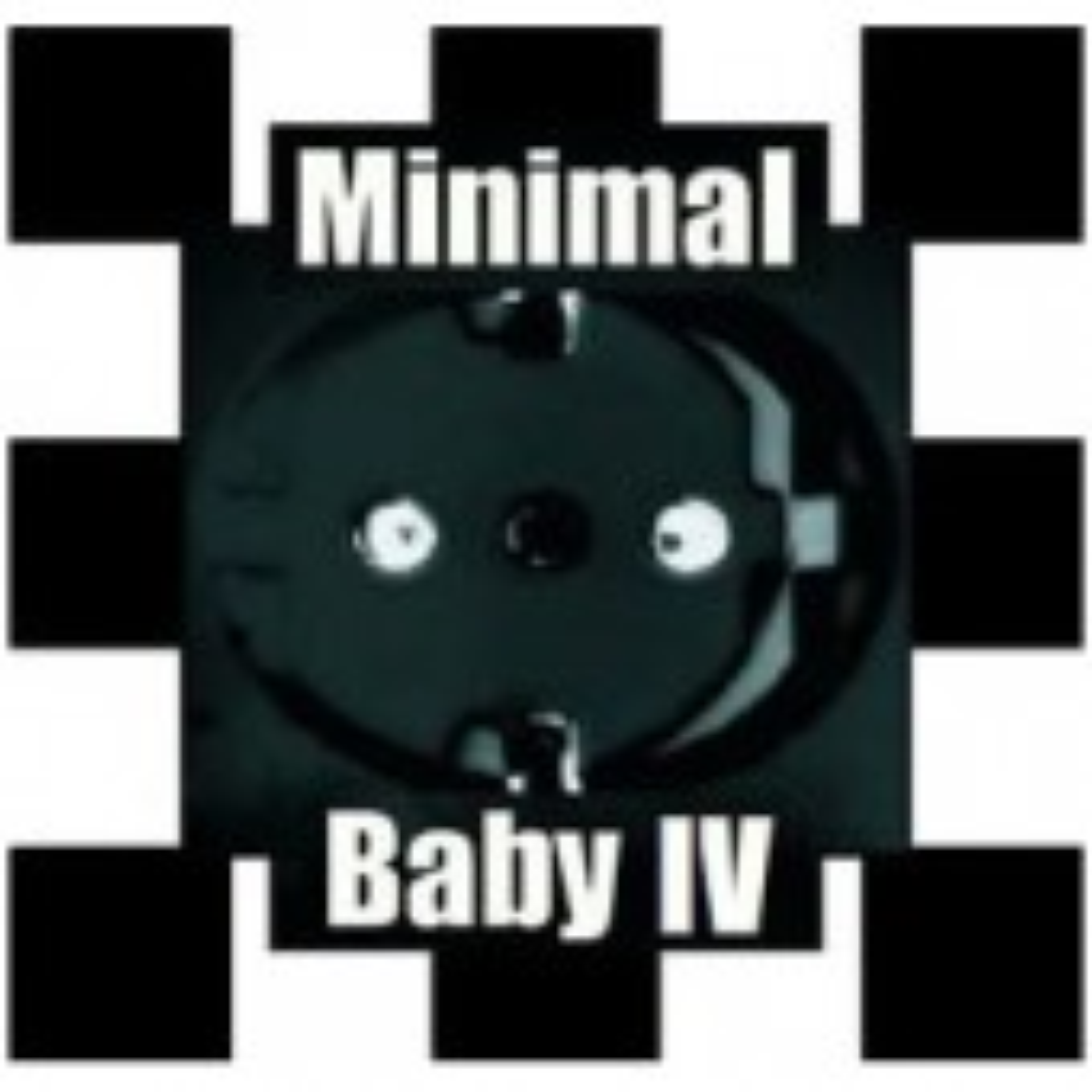 V.A. - Minimal Baby IV - CD