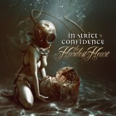 In Strict Confidence - The Hardest Heart - CD