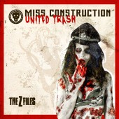 Miss Construction - United Trash - The Z Files - CD