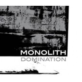 Monolith - Domination - CD