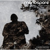 Monospore - Control the Game… Regain Control! - CD