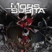 Mors Subita - Extinction Era - CD