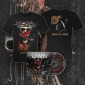Mors Subita - Extinction Era - CD/T-Shirt Bundle