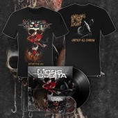 Mors Subita - Extinction Era - CD/LP/T-Shirt Bundle